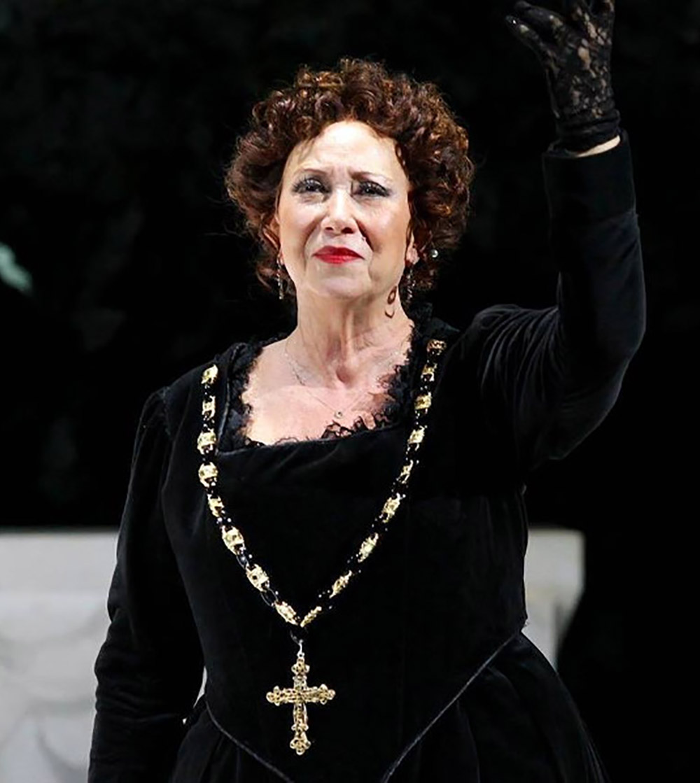 Giovanna Casolla