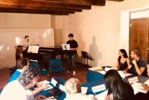 Concorso Internazionale Giovani Talenti Ruggero Leoncavallo