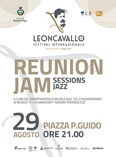 Reunion Jam Session Jazz